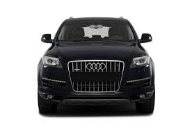 Audi Q7 2015 - 2015 audi q7 price photos reviews u0026 features