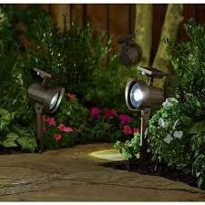 garden solar lights walmart home outdoor decoration