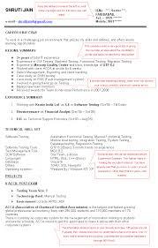 Sample Hr Generalist Resume by Download How To Present A Resume Haadyaooverbayresort Com