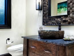 bathroom 31 natural stone sinks complementing fresh bathroom