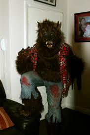 Werewolf Costume Werewolf Costume By Joker Laugh On Deviantart