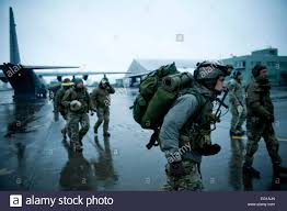 members of the 320th special tactics squadron sts exit a u s air