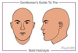 men u0027s best guide to going bald shaving head u0026 hair loss styles