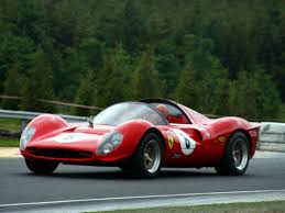car ferrari the 8 most beautiful le mans cars of all time the drive