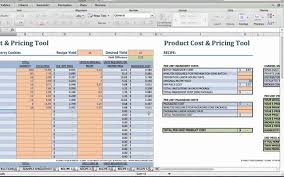 Cost Spreadsheet Template Food Cost Calculator For Catering And Recipe Cost Calculator App