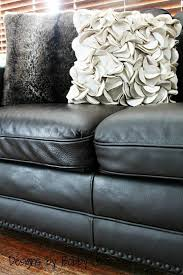 Repaint Leather Sofa Painting Leather Fabric Furniture The Plaster Paint Company Llc