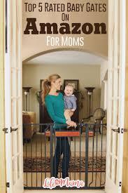 Amazon Stair Gate Best 25 Best Baby Gates Ideas On Pinterest Baby Gates Stairs