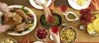 bars and restaurants open on thanksgiving in washington d c