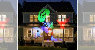 amazon halloween laser projector just 26 99 shipped u2013 hip2save