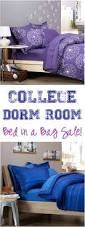 college dorm room bed in a bag sale the frugal girls