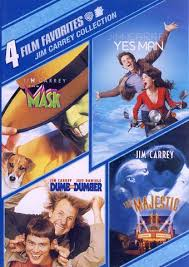 film yes man 4 film favorites jim carrey collection the mask yes man dumb and