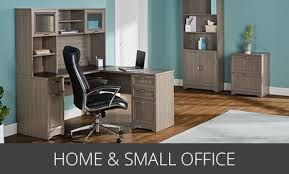 Home Office Furniture Suites Furniture Collections At Office Depot Officemax