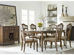 formal dining room table standard furniture monterey formal dining room group virginia