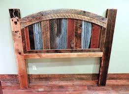 rustic headboards for beds u2013 clandestin info