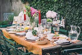 outdoor entertaining elegant outdoor entertaining relish decor