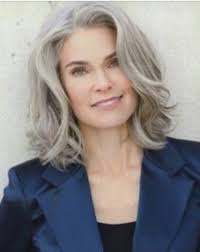 how to bring out the grey in hair 89 best hair images on pinterest grey hair hair dos and chignons