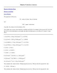 solution concentration worksheet phoenixpayday com