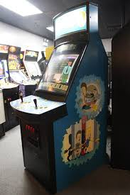 rare canceled beavis and head arcade game surfaces in