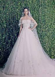 zuhair murad bridal wedding dresses zuhair murad bridal fall 2014 aisle