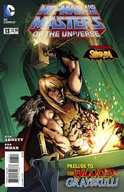 he man and the masters of the universe he man and the masters of the universe 13 the blood of