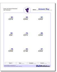 printable division worksheets grade 6 printable long divisionsheets for 6th graders free multiplication