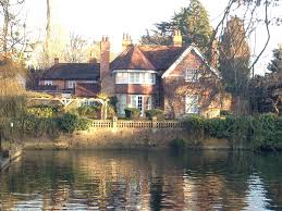 goring george michael a very sombre afternoon george michael mill cottage gorin flickr