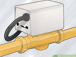 how to wire a zone valve 11 steps with pictures wikihow