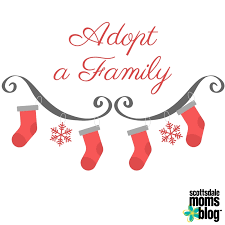 adopt a family tradition make meaning this season