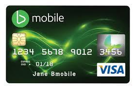 prepaid mastercards visa prepaid card bmobile