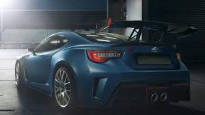 brz toyota subaru will make next gen brz with toyota plug in hybrid planned