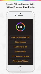 How To Make Video Memes - gif maker video memes creator by kazi rafi