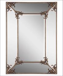 Large Decorative Mirrors 25 Inspirations Of Small Silver Mirrors
