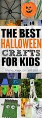 halloween halloween crafts for teens preschoolers at home kids