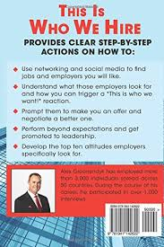 How To Write A Resume For A Promotion This Is Who We Hire How To Get A Job Succeed In It And Get