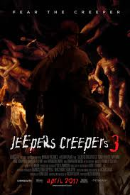 we u0027ve got leaked photos from u201cjeepers creepers 3 u201d release date