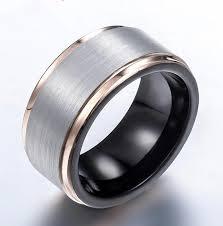 cincin tungsten carbide tungsten carbide emas pernikahan band beli murah tungsten carbide