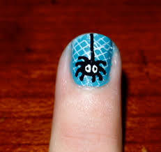 halloween nail art designs without nail salon prices u2013 london