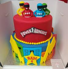 power rangers birthday cake power rangers will the rangers and princess viera be