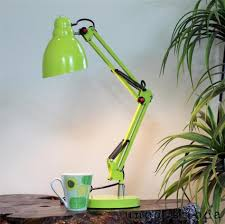 Green Desk Accessories by Accessories Adorable Desk Lamp Design For Home Office Lighting