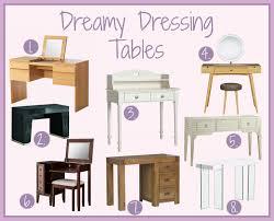corner dressing table haammss