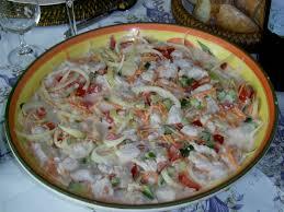 cuisine recette poisson poisson tahitien ma p tite cuisine