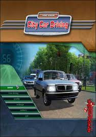 car race game for pc free download full version city car driving free download full version pc game setup