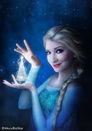 elsa snow queen disney frozen deviantart