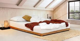 Low Frame Beds Low Loft Bed For Etsy Get Laid Beds