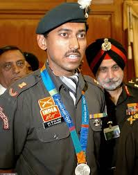 Most Decorated Soldier Currently Serving 12 People From Indian Military Who Went On To Join The Indian Politics