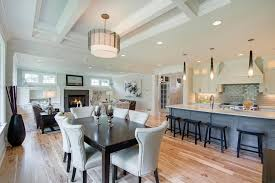 Kitchen And Dining Design by Sarah Randolph Interior Design Midwest Home Magazine