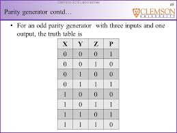 truth table validity generator ece 209 logic and computing devices ppt download