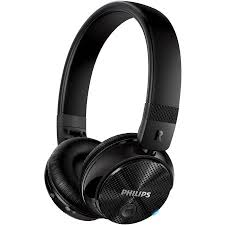 best noise cancelling headphone black friday deals philips shb8750nc bluetooth noise canceling headphones walmart com