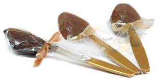 chocolate covered spoons wholesale special occasions boxed gifts south bend chocolate company