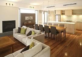 Dining Room Design L Shaped Living Room On Adorable Living Room Dining Room Design